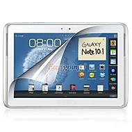 matte screen protector voor Samsung Galaxy Note 10.1 N8000 n8010 n8020 tablet beschermfolie