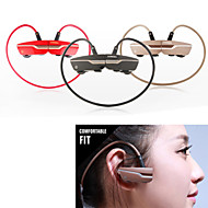 M-X3 Sports Stereo Wireless Bluetooth V4.0 Headset Earphone Headphone for iPhone 6/6plus/5/5S/S6(Assorted Color)