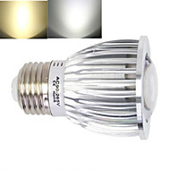 1 stk. dingyao E26/E27 9 W 1LED COB 700-800 LM Varm hvid/Kold hvid Globepære AC 85-265 V