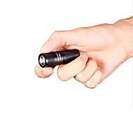 פנס LED - LED - מחנאות/צעידות/טיולי מערות/שימוש יומיומי/משטרה/צבא/ציד/דיג/טיולים/רכיבה/ספורט מים/עבודה/טיפוס/חוץ (עמיד למים/עמיד