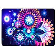 De cuerpo completo caja de plástico protectora para el diseño de la flor sueño / 13 pulgadas de aire nuevo MacBook de 11 pulgadas