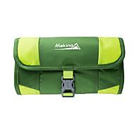 防水/速乾/防雨/耐久性 - リストレットバッグ ( グリーン/レッド/ダークブルー/パープル , 2L L)  キャンピング&ハイキング/フィットネス/レジャースポーツ/旅行 ナイロン