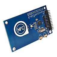 en for Arduino 13.56MHz pn532 kompatibel med hindbær tærte board NFC kortlæser modul