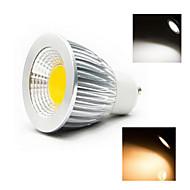 1 sztuka Ding Yao GU10 12 W 1 COB 150-300 LM Ciepła biel/Zimna biel Oświetlenie punktowe AC 220-240 V