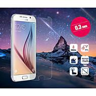 0.3mm high definition gehard glas screen protector voor de Samsung Galaxy s6