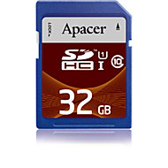 Apacer - SD/SDHC/SDXC - UHS-I U1 - 32GB - Class10 - MB / S