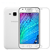 teräväpiirtotelevisio näytön suojus Samsung Galaxy j1