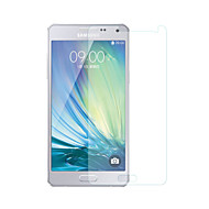 asling® 0.26mm afgeronde rand transparant 9h gehard glas membraan screen protector voor de Samsung Galaxy a5