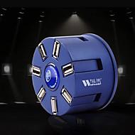 7-porta de alta velocidade USB 2.0 hub ativo