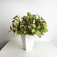 Tak Zijde Planten Bloemen voor op tafel Kunstbloemen
