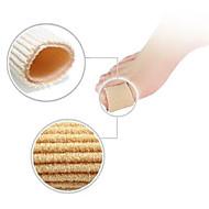 Teljes test / Láb Támogatás Lábujj elválasztó & Bütyök Pad Csökkenti a lábfájdalmat