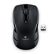 Logitech M545-2.4G Wireless Optical Gaming Mouse + Hiirimatto