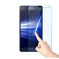 asling 0.26mm 9h hårdhed praktisk hærdet glas skærmbeskytter til Samsung Galaxy a5 A5000