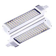 2 pcs Ding Yao G24 12W 64SMD 5050 650-750LM 2800-3500/6000-6500K Warm White/Cool White Bi-pin Lights AC 85-265V