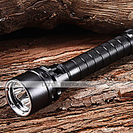 LT-T6 3x CREE XM-L2 5000LM High Power Diving LED Flashlight Max 100M