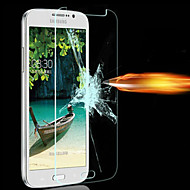 HD Slim Fake Fingerprint Scratch Proof Glass Film for Samsung Galaxy Grand Prime G530
