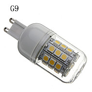 E14/G9 3.5 W 30 SMD 5050 330 LM Warm White Corn Bulbs AC 220-240/AC 110-130 V