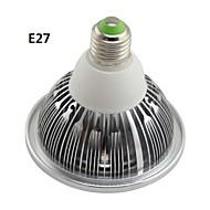 GU10/G53/E26/E27 10 W 1 COB 1000-1100LM LM Varm hvid/Kold hvid AR Justérbar lysstyrke Spotlys AC 220-240/AC 110-130 V