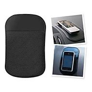 klibbiga halkskydd matta / mobiltelefon halkskydd / Universal Car halkskydd matta