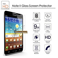 Ultra Thin High Transparency Explosion Proof Tempered Glass For Samsung Galaxy Note 2