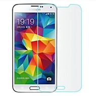 0,33 χιλιοστών 2.5D 9η shatterproof& αντι-προστάτης το μηδέν μετριάζεται γυαλί οθόνη για το Samsung Galaxy S5 / g9600 / 9006/9008/9009