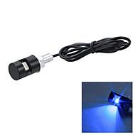 Merdia 1W 30LM 2835SMD LED White /Blue License Lamp / Hawkeye Light/ Reversing Light(1 PCS/12V)