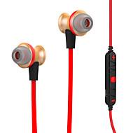hoco® 3.5mm halsrem stil sport stereo bluetooth hovedtelefon hovedtelefoner til iPhone og andre