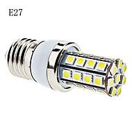 Ampoule Maïs Blanc Chaud/Blanc Froid E14/G9/E26/E27 7 W 36 SMD 5050 590 LM AC 85-265 V