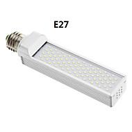 G24/E26/E27 9 W 80 SMD 3014 800 LM Cool White Corn Bulbs AC 85-265 V