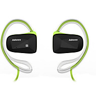 v4.0 bluetooth en la oreja Jabees auriculares estéreo de bsport con micrófono para android&ios (colores surtidos)