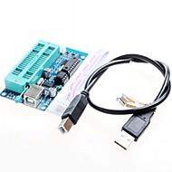 pic ICSP programista usb K150 automatycznego programowania rozwijać mikrokontrolera