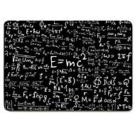 e = mc2 diseño estuche protector de cuerpo completo de 11 pulgadas / 13 pulgadas de aire nuevo macbook