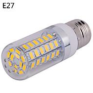 Ampoule Maïs Blanc Chaud / Blanc Froid 1 pièce T E14 / G9 / E26/E27 15 W 60 SMD 5730 1500 LM AC 85-265 V