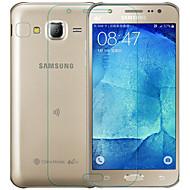 NILLKIN h anti-explosie glazen screen protector hardheid getemperd film dekking explosieveilige voor Galaxy j7 / j7008 / j700f