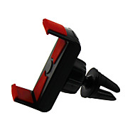 Automatic Locked Car Air Vent Mount Cradle Phone Holder for Iphone6 plus/6/5s/5c/5/4s/4