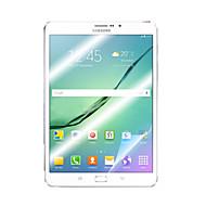 korkea kirkas kalvo näytön suojus Samsung Galaxy Tab S2 9.7 T815 tabletti