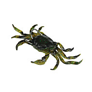 YFY Señuelos blandos 35 g 5 pcs 100*35*20Pesca de Mar/Pesca al spinning/Pesca jigging/Pesca de agua dulce/Pesca de pez carpa/Pesca de