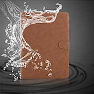Grind Arenaceous PU Protective Case Cover with Stand for iPad iPad mini/mini 2/mini 3(Assorted Colors)