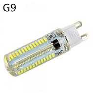 Lampadine a pannocchia 104 SMD 3014 B E14/G9/G4/E17 8 W 720 LM Bianco caldo/Luce fredda 1 pezzo AC 220-240/AC 110-130 V