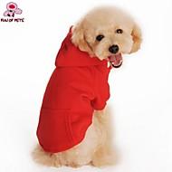 - Düğün/Cosplay - Pamuk/Polar Kumaş - Paltolar/Tişört/Kapüşonlu Giyecekler - Köpekler/Kediler