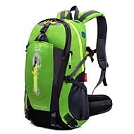 40 L Backpacking paketi Planinarski ruksaci Biciklizam ruksak Penjanje Slobodno vrijeme Sport Camping & planinarenje PutovanjeVodootporno