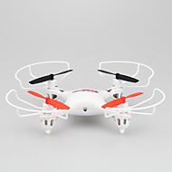 cx-modèle 4 canaux 2.4g quadcopter gyro rc