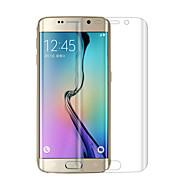 angibabe 0,1 mm kuuma taivutus pinnan kalvo Samsung Galaxy s6 reuna g925f