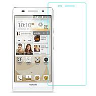 γυαλί ταινία προστατευτικό οθόνης για Huawei ανάβαση P6