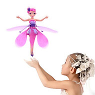 RC Helicopter - Flying Fairy - Universal - PNP - Ei - PNP