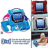 gogo multifonctionnel oreiller trave support tablette iPad en forme de U cou protecteur de repos (couleur aléatoire)