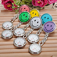 Women's Watch Fashion Colorful Smiling Face Pattern  Cool Watches Unique Watches