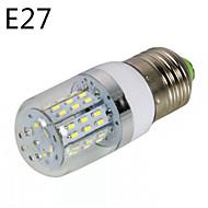 1 Stück 无 Dimmbar / Dekorativ LED Mais-Birnen T E14 / E26/E27 5W 450 LM 2800-3200/6000-6500 K 48 SMD 3014 Warmes Weiß / Kühles WeißDC 12