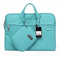 """11.6 sacchetto del pacchetto di file borsa del computer portatile di spalla valigetta tempo libero """"13.3"""" 15.4 """"zaino universale per"""
