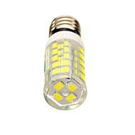 8W E14 / G9 / G4 / E12 LED-maïslampen T 51 SMD 2835 720 lm Warm wit / Koel wit Decoratief AC 220-240 V 1 stuks